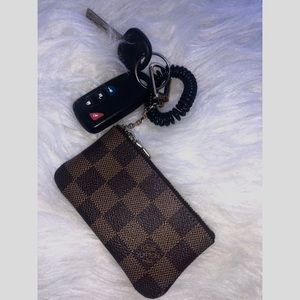 Louis Vuitton Key Pouch‼️